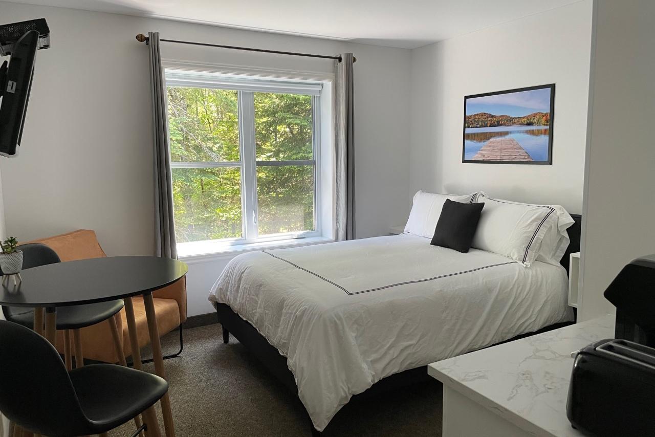location airbnb en estrie